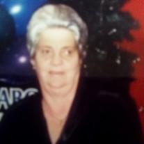 Bonnie Ruth  Gambrell Benton