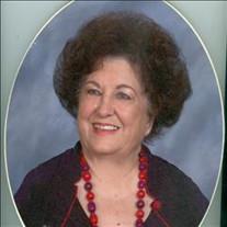 Frances Pauline Cendroski