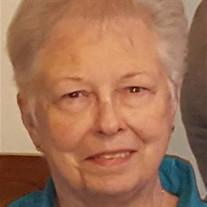 Mrs. Sandra Louise McSpadden