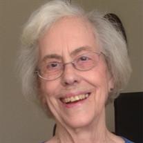 Naomi Jean Lambert
