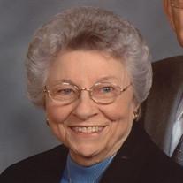 Virginia  F. Fudge