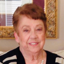 Betty J. Givens Fothergill