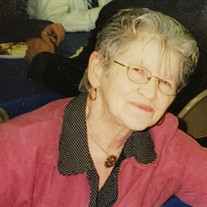 Lillie  Maggie Minshall