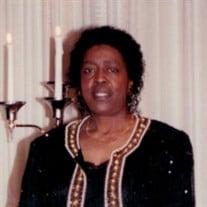 Barbara Ruth Montgomery