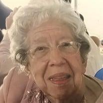 Sylvia S. Sanford