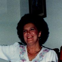 Shirley  Ann Lallemand