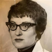Shirley  Greenstein