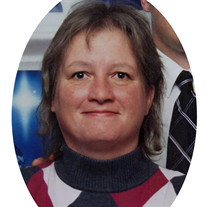Miria Ann Atchley-Hackbarth