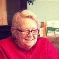 Edna Mary Quade