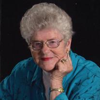 Clara M. Frame