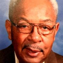 Deacon Lionel Livingston Joyce Sr.