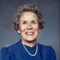 Wylma Lee Rogers