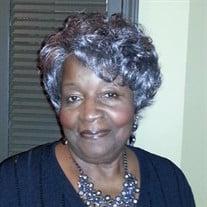 First Lady Linda J. Flowers