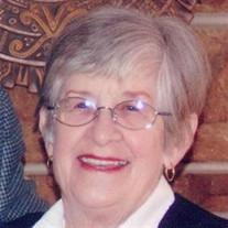 "Margaret ""Peggy"" Swingle"