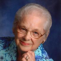 Joan Illene Ash