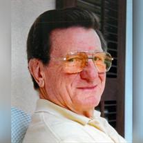 Charles Marion Hughes