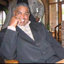 Rev. Darrell Wayne Parker