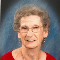 Mable Louise Everett Wilson
