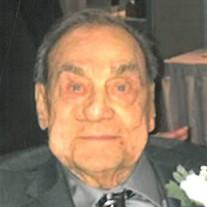 Leonard Joseph Green
