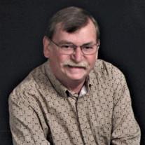Michael Paul Dunn