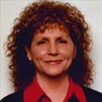 Carole Ann Ayers