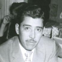 Manuel G. Madrid