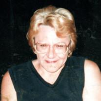 Adeline Marie Lavergne Romero