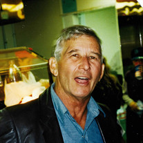 Robert  Joe Fincher