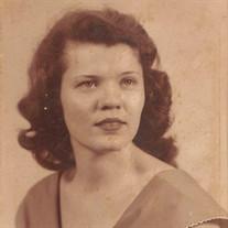 Dora Jannise