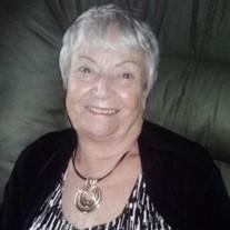 Mary Ann Lapierre