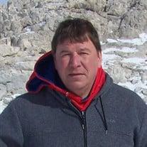 Craig Martin Rehm