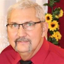 Dale Patrick CALLAWAY