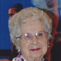 Nancy E. Stoddard