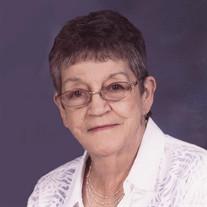 Shirley Ann Winowiecki