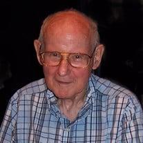 Clement J.  Weber