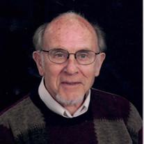 John  Francis Munson