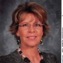 Mrs. Audra Kay Lawson