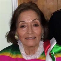 "Consuelo ""Connie"" Jimenez"