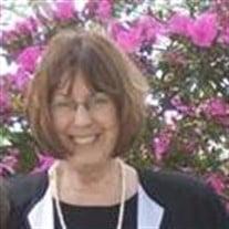 Mrs. Deanna Lynn Strickland