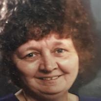 Henrietta R. Grimes
