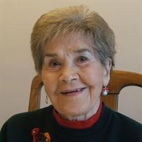 Betty  A. (Altland) Laucks