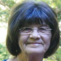Mrs. Peggy Lou Tart