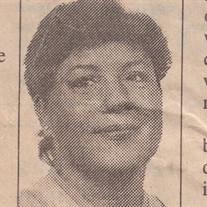 Kay Olivia Rickard
