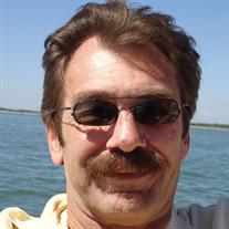Joseph E. Ullrich
