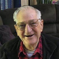 Frank Vincent DeMarco