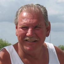 Gary Lee Bates