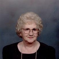 Syble Ruth Smith