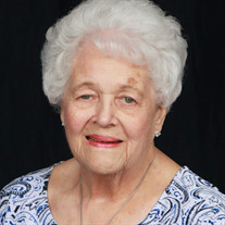 Juanita Lenora Holland-Creech