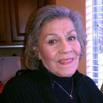 Guadalupe M.  Hernandez