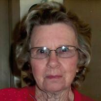 Joan Blue Byrd